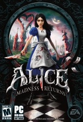 Скачать игру Alice Madness Returns через торрент на pc