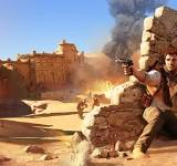 Uncharted 3 Drakes Deception взломанные игры