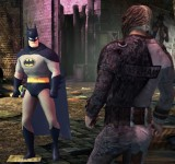 Batman Arkham City Lockdown полные игры