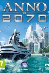 Скачать игру Anno 2070 через торрент на pc
