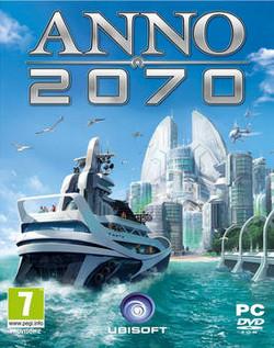 Скачать игру анно 2070 через торрент бесплатно на русском языке.