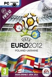 Скачать игру UEFA Euro 2012 через торрент на pc