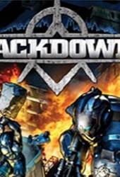 Скачать игру Crackdown 2 через торрент на pc