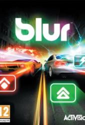 Скачать игру Blur через торрент на pc