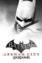 Скачать игру Batman Arkham City Lockdown через торрент на pc
