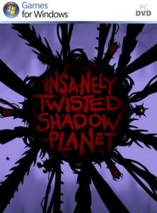 Скачать игру Insanely Twisted Shadow Planet через торрент на pc