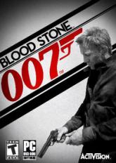 Скачать игру James Bond 007 Blood Stone через торрент на pc