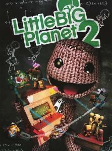 Скачать игру Литл Биг Планет 2 через торрент на pc