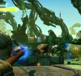 Enslaved Odyssey to the West на ноутбук