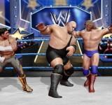 WWE All Stars взломанные игры
