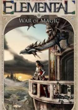 Скачать игру Elemental War of Magic через торрент на pc