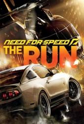 Скачать игру Need for Speed The Run через торрент на pc