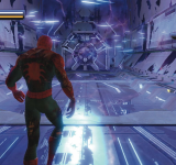 Spider Man Edge of Time взломанные игры