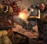 Warhammer 40000 Space Marine полные игры
