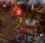 Warhammer 40000 Dawn of War 2 Retribution на виндовс