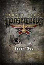 Скачать игру Panzer Corps через торрент на pc