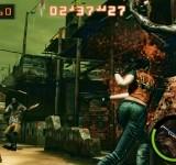 Resident Evil The Mercenaries 3D на виндовс
