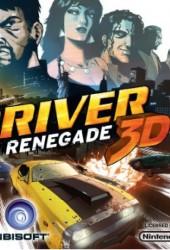 Скачать игру Driver Renegade 3D через торрент на pc