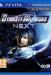 Скачать игру Dynasty Warriors Next через торрент на pc