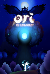 Ori and the Blind Forest / Ори и Слепой лес на пк