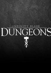 Скачать игру Infinity Blade Dungeons через торрент на pc