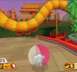 Super Monkey Ball 3D взломанные игры