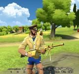 Battlefield Heroes полные игры