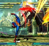 Marvel vs Capcom 3 Fate of Two Worlds полные игры