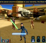 Star Wars The Old Republic полные игры