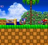 Sonic Generations на виндовс