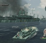 Battlestations: Pacific полные игры