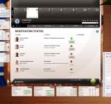 FIFA Manager 11 на ноутбук