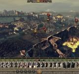 Total War Attila на виндовс