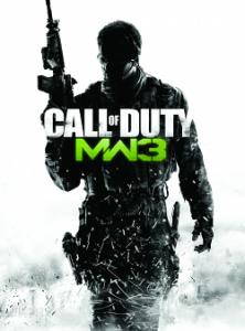 Скачать игру Call of Duty Modern Warfare 3 через торрент на pc