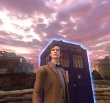Doctor Who The Adventure Games полные игры