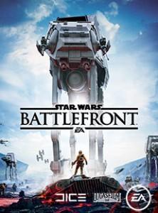 Скачать игру Star Wars Battlefront через торрент на pc