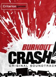 Скачать игру Burnout Crash через торрент на pc