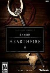 Скачать игру The Elder Scrolls 5 Hearthfire через торрент на pc