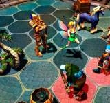 Kings Bounty Legions полные игры