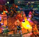Dungeon Defenders на ноутбук