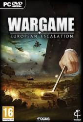 Скачать игру Wargame European Escalation через торрент на pc