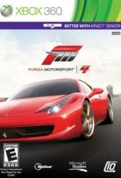 Скачать игру Forza Motorsport 4 через торрент на pc