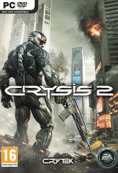 Скачать игру Кризис 2 через торрент на pc