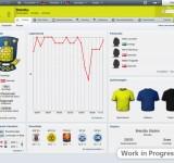 Football Manager 2012 на виндовс