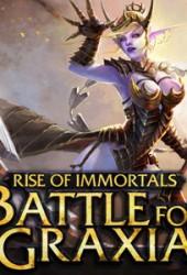 Скачать игру Battle for Graxia через торрент на pc