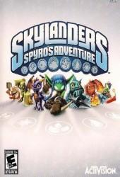Скачать игру Skylanders Spyros Adventure через торрент на pc