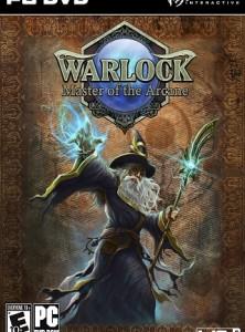 Скачать игру Warlock Master of the Arcane через торрент на pc