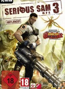 Скачать игру Serious Sam 3 BFE через торрент на pc