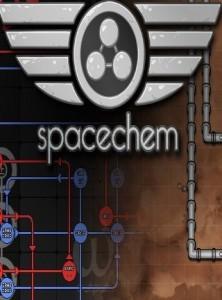 Скачать игру SpaceChem через торрент на pc