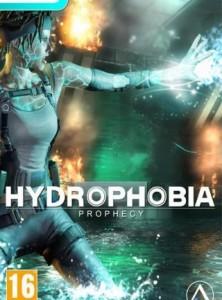 Скачать игру Hydrophobia через торрент на pc